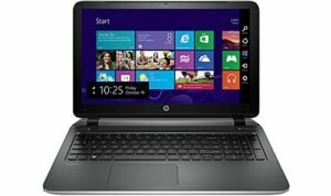 HP 15 AB029TX Laptop