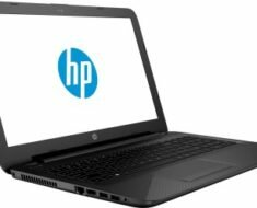 HP 15 AC042TU Notebook