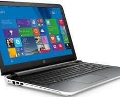 HP Pavilion 15 AB028TX Notebook