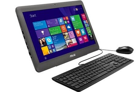 Asus ET2040IUK-BB006M All-In-One