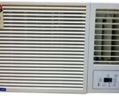 Blue Star 3W18GA 1.5 Ton 3 Star Window AC