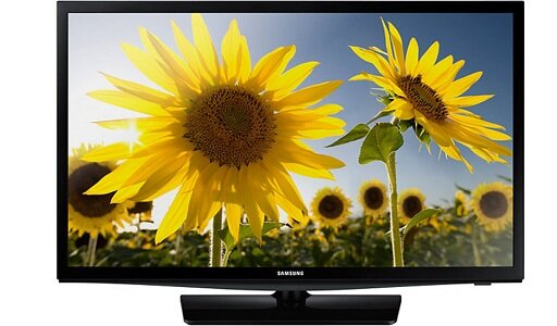 Samsung UA24H4100AR 24 Inch HD LED
