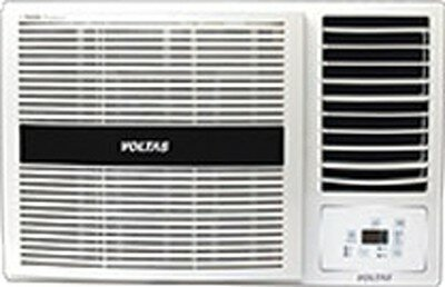 Voltas 242DY 2 Ton 2 Star Window AC