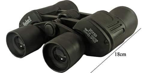 Bushnell 20 x 50 Powerful Prism Binocular