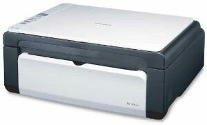 Ricoh SP 111 Laser Printer