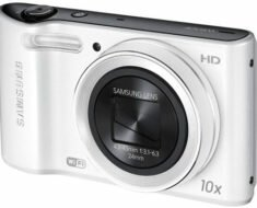 Samsung Smart WB30F
