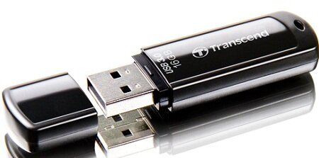 Transcend 16 GB Jet Flash 700 Super Speed USB 3.0