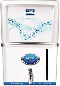 Kent Super Star 7 Liter RO UV Water Purifier