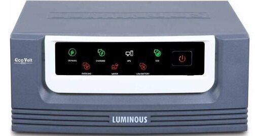 Luminous Sine Wave Inverter