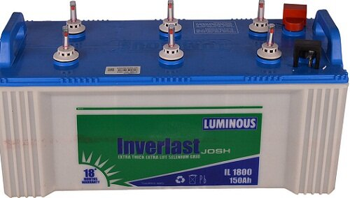 Luminous Tez Inverter Ups 150 Ah