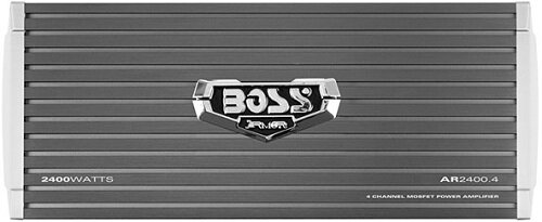 Boss Audio AR 2400.4