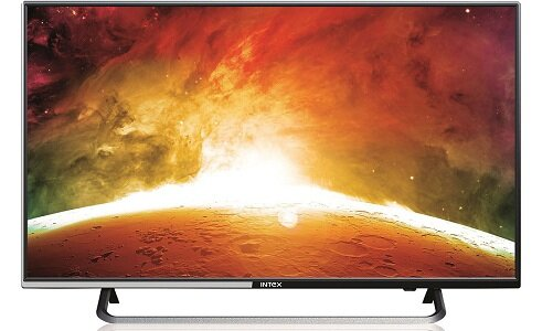Intex LED4010 FHD 40 Inch Full HD