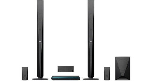 Sony Home Theater BDV – E4100