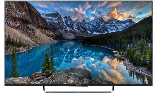 Sony Bravia KDL 43W800C LED TV