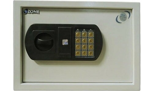 Electronic/ Digital Safe by Ozone