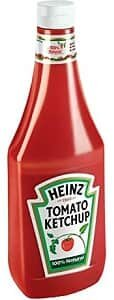 Heinz Tomato Ketchup PP