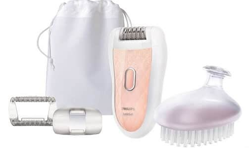 Philips HP6519 Epilator