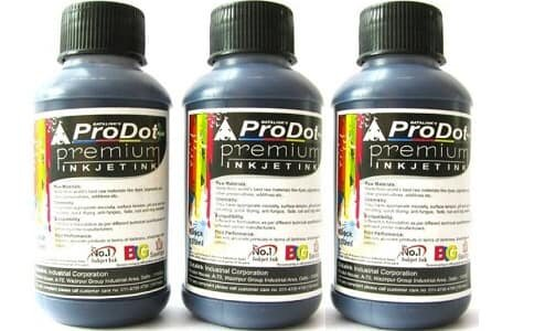 ProDot All Inkjet Printers Ink 200 ml Set Of 1