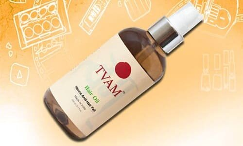 TVAM Henna Hair Growth Anti Hair fall Tonic