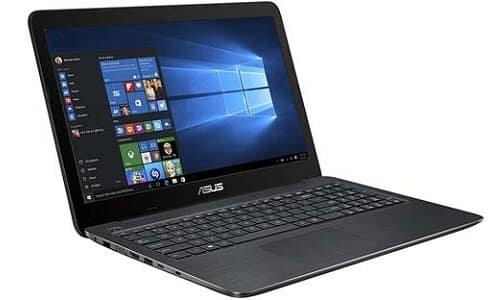 ASUS R558UQ-DM701D 15.6-Inch Laptop