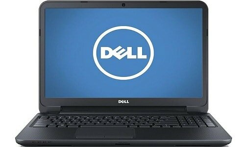 Dell Inspiron 15 3521 15.6-inch Laptop