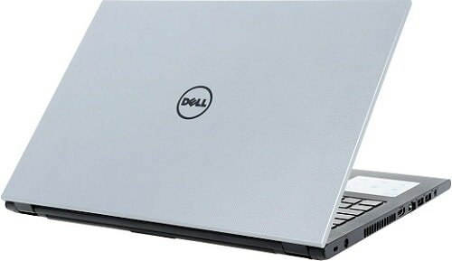 Dell Inspiron 5558 15.6-inch Laptop