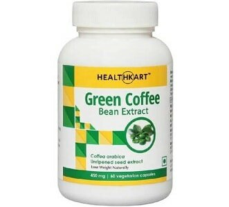 HealthKart Green Coffee Bean Extract