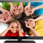 Micromax 60 cm (24 inches) 24B600HDI/24B900HDI HD Ready LED TV