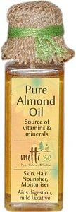 Mitti Se Pure Almond Oil