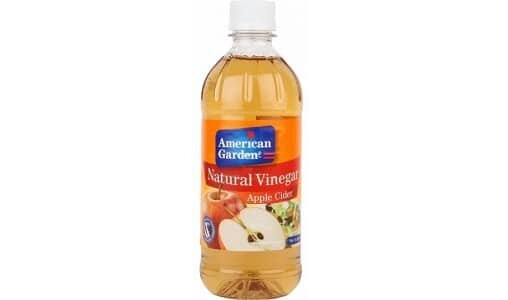 American Garden Apple Cider Vinegar