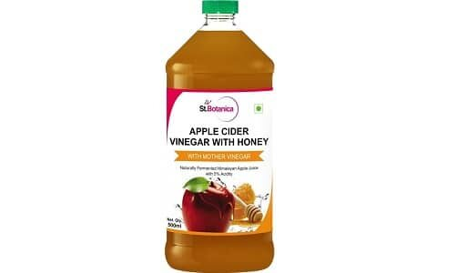 Botanica Natural Apple Cider Vinegar